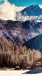 Best Free HD Wallpapers 2017 - náhled