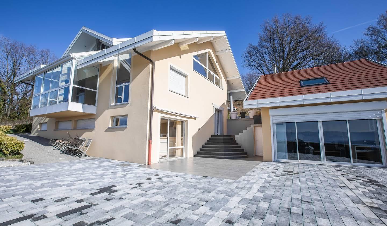 Maison avec terrasse Sciez