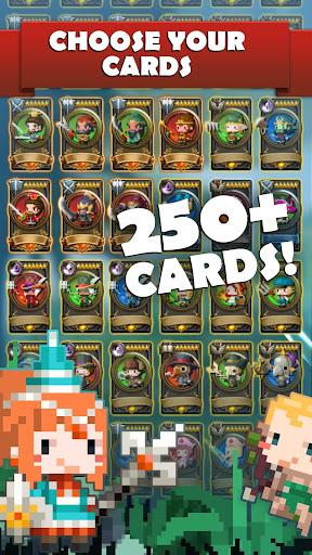 Triple Fantasy Premium 4.6.4 screenshots 1