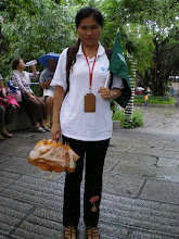 Photo: Local Guide for Green Bus
