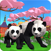 Panda Simulator  3D – Animal Game
