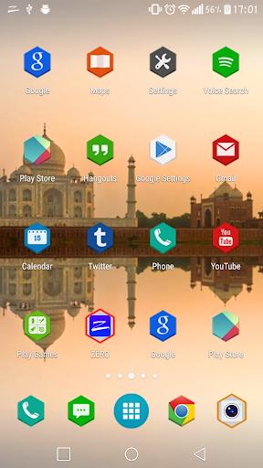 Taj mahal launcher and theme  screenshots 11