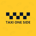Taxi One Side icon