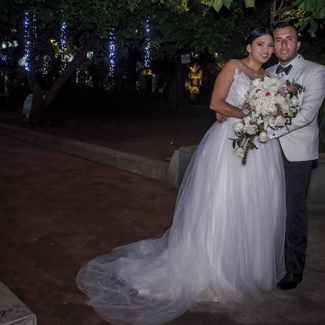 Wedding photographer Jose manuel Correa rivera (josecorrea). Photo of 12.12.2017