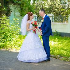 Wedding photographer Olga Sokratova (Charovnica). Photo of 24.03.2016