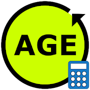 Age Calculator - Date & age, Birthday countdown