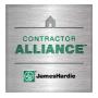 James Hardie contractor alliance