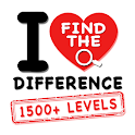 Find The Difference - Spot It Game icon
