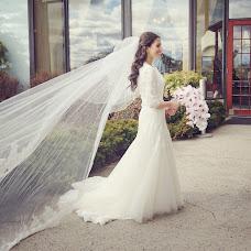 Wedding photographer Masha Glebova (mashaglebova). Photo of 19.04.2018