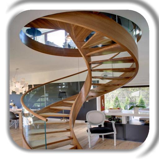 階段デザインのアイデア