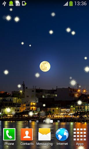 mod Moonlight Live Wallpapers  screenshots 2