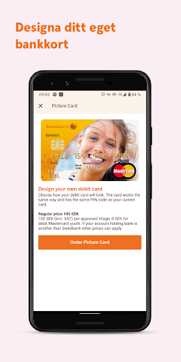 Swedbank login privat