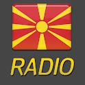 Macedonia Radio Live icon
