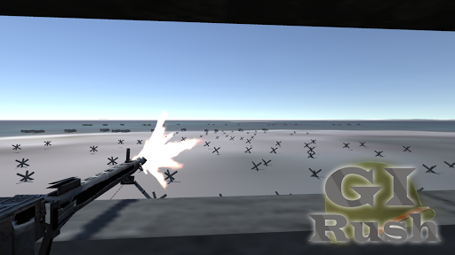 GI Rush Screenshot