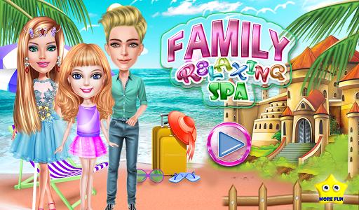 免費下載休閒APP|家庭水疗的女孩游戏 app開箱文|APP開箱王