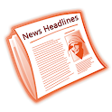 Hot News - News Headlines icon