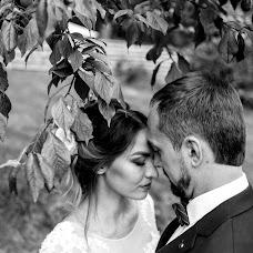 Wedding photographer Dmitriy Duda (dmitriyduda). Photo of 03.04.2018