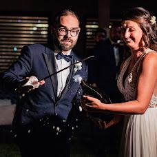 Wedding photographer Davide Longo (davidelongo). Photo of 03.10.2019