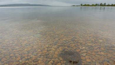 Photo: Stones