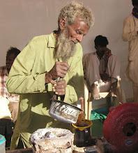 Photo: Chai  Dholovara Gujarat