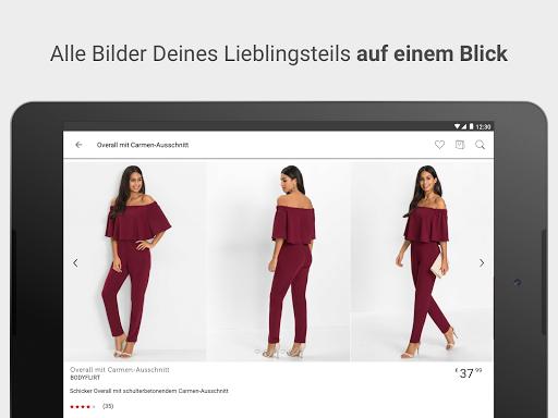 bonprix – shopping, fashion & more  screenshots 8