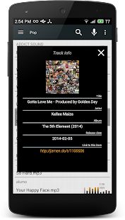 Download Mp3 Music Screenshot