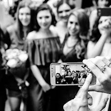 Wedding photographer Anton Serenkov (aserenkov). Photo of 14.10.2017