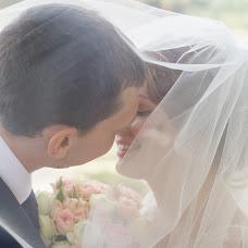 Wedding photographer Yuriy Adamenko (PYN69). Photo of 02.10.2015