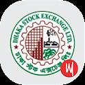 Dhaka Stock Exchange icon