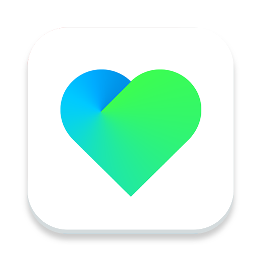 Health Mate - Total Health Tracking Icon