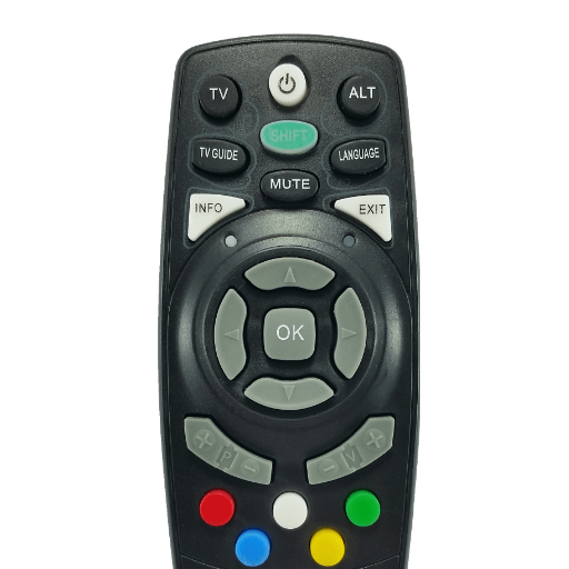 Remote Control For DSTV - Apps on Google Play