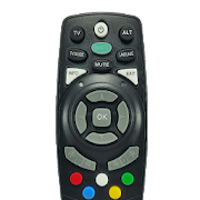 Remote Control For DSTV