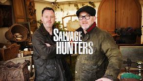 Salvage Hunters thumbnail