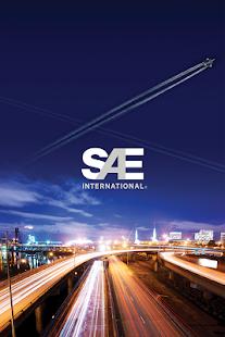 SAE International Events - náhled