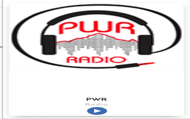 Pwr Radio
