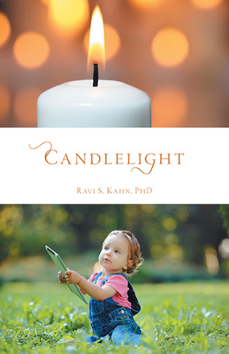 Candlelight cover