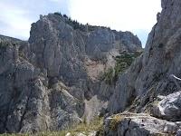 Klettersteig Rax : Rax helmut mucker