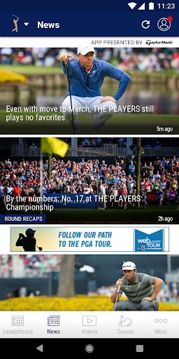 PGA TOUR screenshot 6