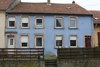 maison à Nousseviller-Saint-Nabor (57)