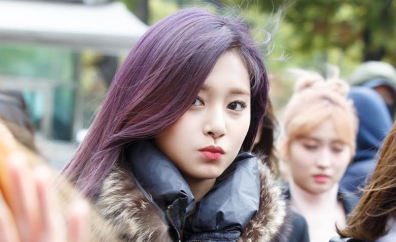 Indian Men Are Obsessed With TWICE Tzuyu For One Special Reason - Koreaboo