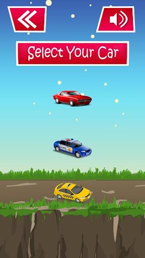 Car Racing  captures d'u00e9cran 2