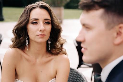 Wedding photographer Alina Postoronka (alinapostoronka). Photo of 09.08.2018