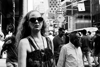 Photo: M I D T O W N  http://500px.com/photo/13788251  #street  #streetphotography  #blackandwhitephotography  #blackandwhite  #bw