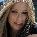 Avril singer star HD wallpaper new theme