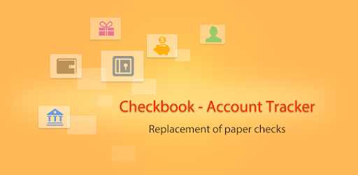 checkbook account tracker apps on google play