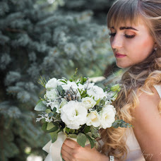 Wedding photographer Sergey Sheshnican (sssh1989). Photo of 14.01.2018
