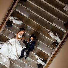 Düğün fotoğrafçısı Ufuk Sarışen (ufuksarisen). 16.12.2018 fotoları