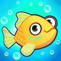 Save The Fish Game Tips. icon