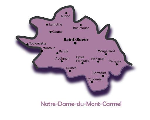 photo de Notre Dame du Mont Carmel
