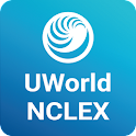 UWorld NCLEX icon